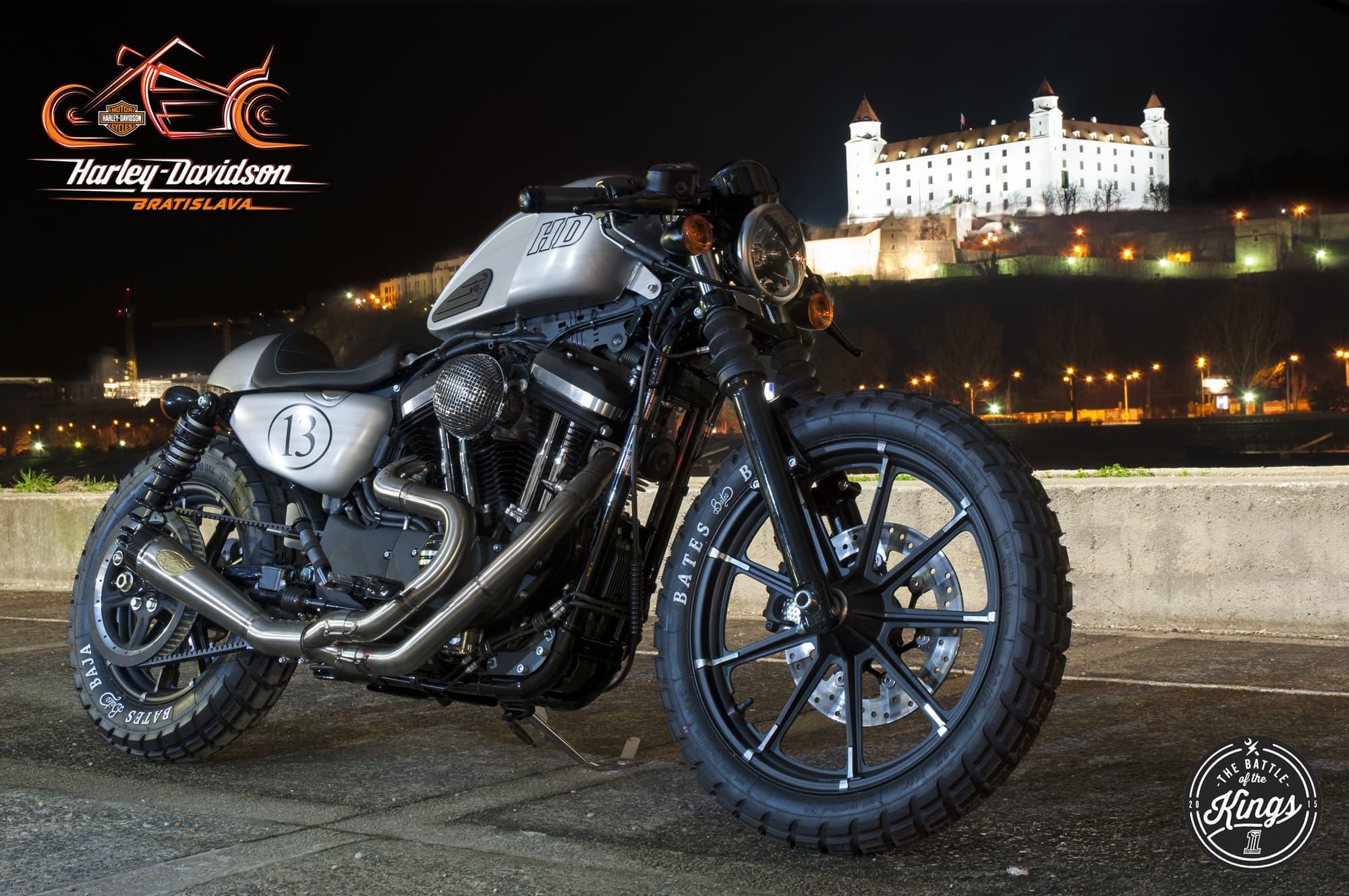 903b6bfcc Vyberte kráľa customov Harley-Davidson! Battle of the Kings 2016 štartuje.  - GREGI.NET   Multikultúrny portál