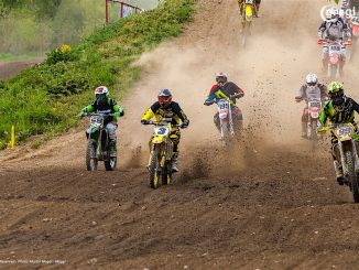 Slovakia MX&QUAD Championships – Motocorse cup 2016