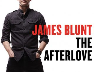 James Blunt – The Afterlove:  Súťaž o album.