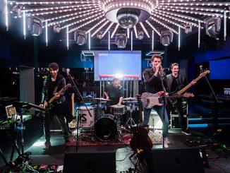 Slovenská kapela King Shaolin  bude predskokanom kanadsko – nemeckej hviezdy Alice Merton!