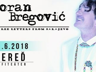 Koncert IN CASTLE – Goran Bregović & his Wedding and Funeral Band: Súťaž o 2×2 vstupenky!