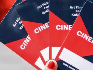 V Košiciach začal Art Film Fest,  ocenenia prebrali svetové i domáce filmárske osobnosti!