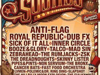 14. ročník festivalu Mighty Sounds už tento víkend.