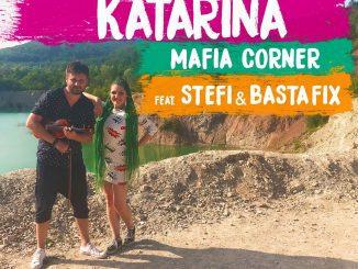 Mafia Corner má nový singel Katarina.