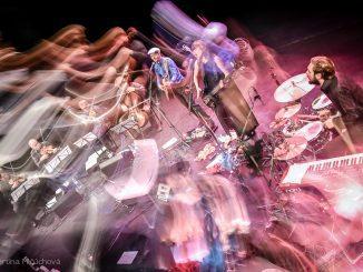 Longital Suita uvádza živý klip Divoko a chystá jesenné turné!