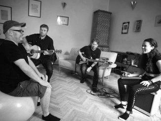Kapela Peha sa po deviatich rokoch vracia. Novou speváčkou je Karmen Pál-Baláž.