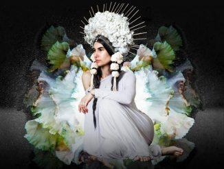 Koncert americkej speváčky Simrit Kaur môže mať pozitívny účinok na zdravie, stretneme sa v Ateliéri Babylon v Bratislave!