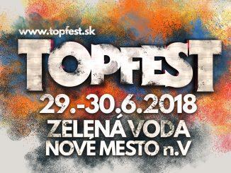 Na festivale TOPFEST si môžete zabehnúť špeciálny TOPFEST RUN aj vypočuť medzinárodné DJ-ky!