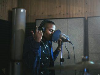 Nový objav Spirit Music D-Fly vydáva debutový album – Child of Blood Diamonds.