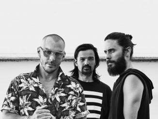 Thirty Seconds To Mars Bratislavu rozozvučia svojími hitmi už tento piatok!