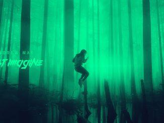 Andrew May pracuje na druhom albume, predstavuje zneho novinku Just Imagine