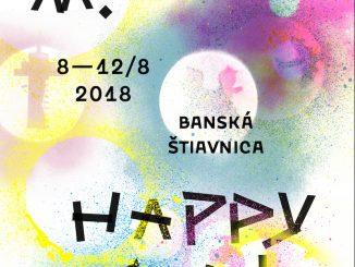 Festival 4 živly uzatvorí druhú dekádu témou HAPPY END!