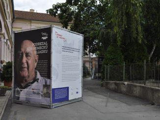 Putovná výstava Príbehy 20. storočia dorazí do Rimavskej Soboty aj napriek nevôli predstaviteľov mesta.