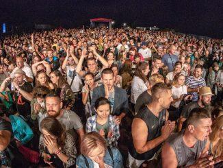 18-ku festivalu Žákovic Open oslávili Jana Kirschner, Ivan Mládek, HEX sa predstavili v netradičnej zostave!