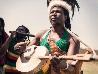 World Music Festival Bratislava: Dve struny, dva hlasy a jeden africký šaman!