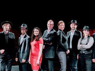 Preßburger Klezmer Band prichádzajú s naliehavým videoklipom ku skladbe Vigndik a fremd kind!