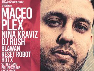 Na festivale Summer of Love zahrajú Maceo Plex, Nina Kraviz, DJ Rush ale aj Denes Toth zo Slovenska.