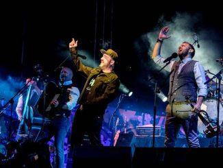 IMT Smile vypredali Východnú a tento víkend mieria do Nitry! Pre veľký úspech si s nimi opäť zaspieva aj Ondrej Kandráč.