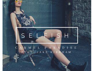 CARMEL PARADISE pracuje na debutovom albume.Pripomína sa vnovom americkom duete Selfish.