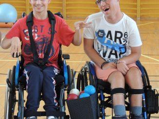 Úspešní paralympionici budú v špeciálnom tábore motivovať hendikapované deti k športu!