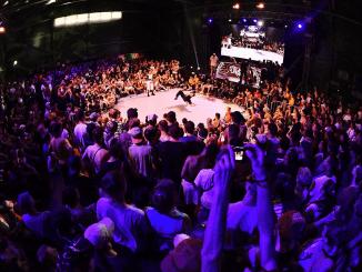 Na festivale The Legits Blast bodovali Ukrajinci, Francúzi, ale iSlováci. Zúčastnilo sa ho takmer 80 krajín celého sveta.