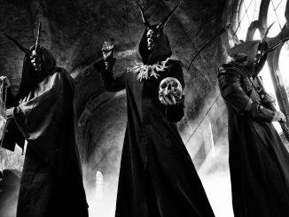 Behemoth rozdrtí Prahu společně s At The Gates a Wolves In The Throne Room!