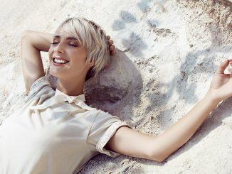 Barbora Poláková   vydáva 31. augusta album ZE.MĚ na vinyle!