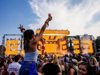 Festival Lollapalooza naživo!