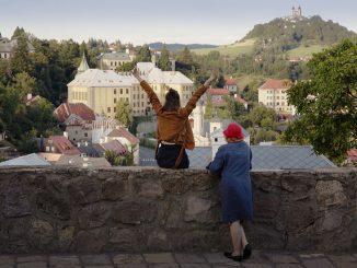 V Banskej Štiavnici začína 20. ročník filmového festivalu 4 živly 20. Letný filmový seminár 4 živly: HAPPY END!