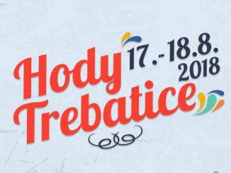 V piatok štartujú Hody Trebatice, na Motokárovej dráhe pri Piešťanoch zahrajú Petra Janů, No Name aj Majk Spirit!