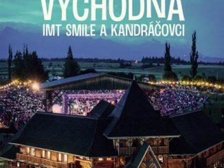 IMT Smile aKandráčovci vydávajú album Východná!