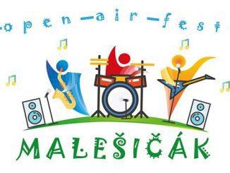 Na poslední prázdninovou sobotu se chystá druhý ročník rodinného festivalu Malešičák!