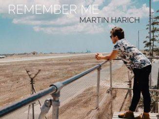 Martin Harich predstavuje song o láske s horúcim letným klipom z Malty!