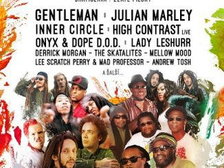 Uprising 2018: Už o 10 dní štartuje najväčší stredoeurópsky reggae festival!