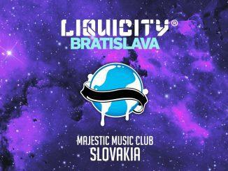 LIQUICITY opäť vBratislave!