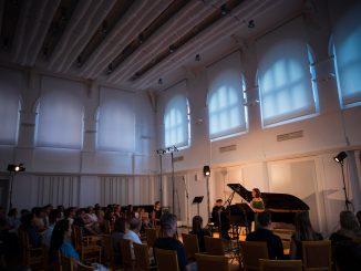 Hudba švajčiarskeho hodinára s Ensemble Ricercata!