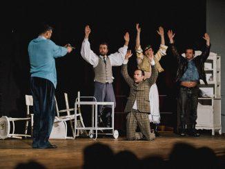 V Trenčianskych Tepliciach začala Divadelná jeseň. Okrem profesionálneho divadla si pripomenú rodáka A. Bagara!