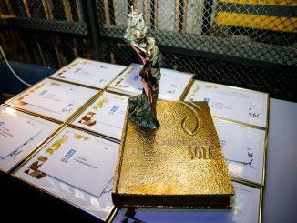 Ceny SOZA za rok 2017 udelia 20. septembra 2018!
