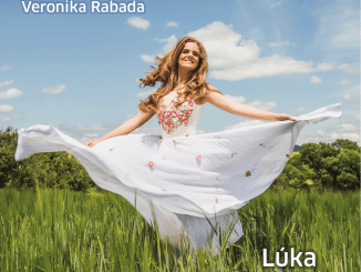 Veronika Rabada pozýva všetkých na lúku plnú hudby!