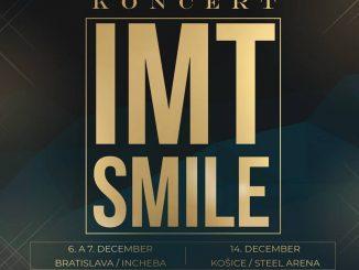 IMT Smile chystá vianočné koncerty. Diváci sa môžu tešiť na veľkolepú megashow!