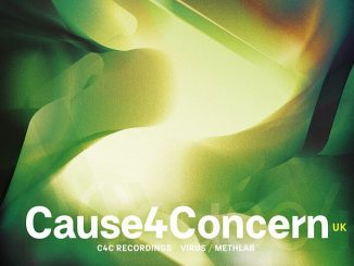 7 Years of Kanal w. Cause4Concern (UK) @ Subclub!