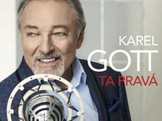 Karel Gott – Ta Pravá:  Súťaž o album.