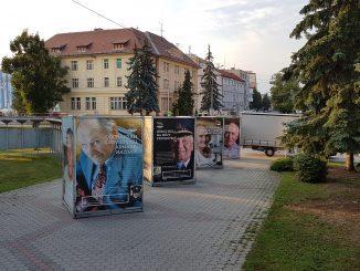 Výstava Príbehy 20. storočia prichádza do Liptovského Hrádku.