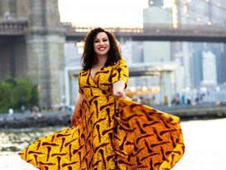 Hanka G – speváčka úspešne pôsobiaca v New Yorku vyráža na turné s americko-slovenskou kapelou.