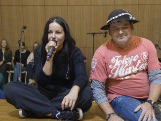 Katarína Knechtová aŠarišan štartujú omesiac turné PUTO, prvé dva koncerty sú už vypredané!