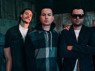 Hollywood Undead a jejich největší pražský koncert.