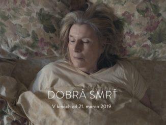 Film o eutanázii – Dobrá smrť – je viac o živote než o smrti, hovorí režisér a producent filmovej novinky Tomáš Krupa.