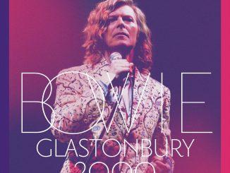 Legendárne vystúpenieDAVIDA BOWIEHOna Glastonbury prvýkrát na nosičoch.