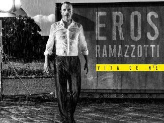 Eros Ramazzotti vydal prvý singel Vita Ce Nè z pripravovaného rovnomenného albumu. Na Slovensku ho prvýkrát zaspieva naživo budúcu jeseň.