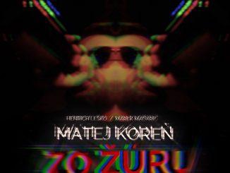 Matej Koreň cestou Zo žúru predstavil novú kapelu.